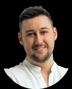 Alex Levchenko. UppLabs team