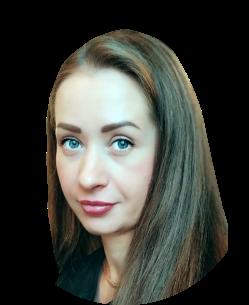 Olesia Tisovska. UppLabs team