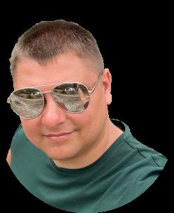 Pavlo Ihnatiev. UppLabs team