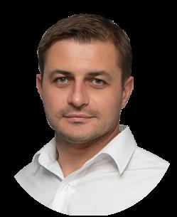 Roman Yosyfiv. UppLabs team