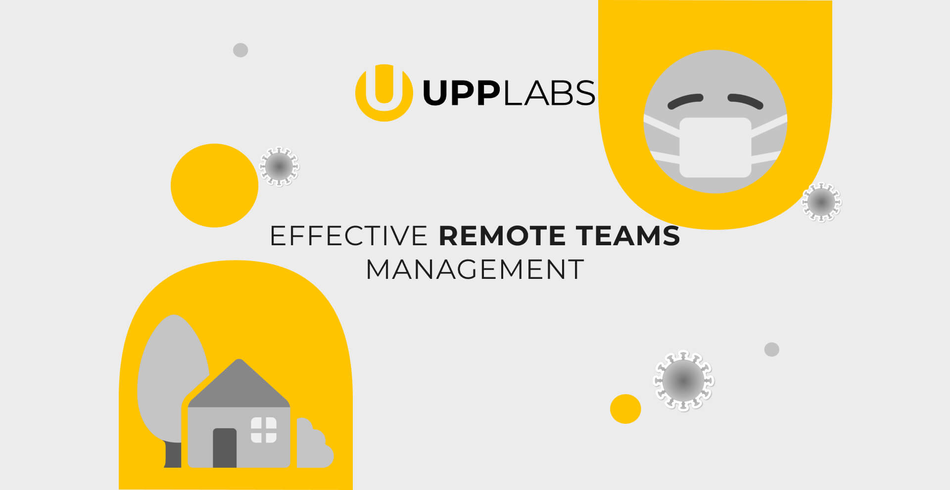 How to effectively manage remote teams?