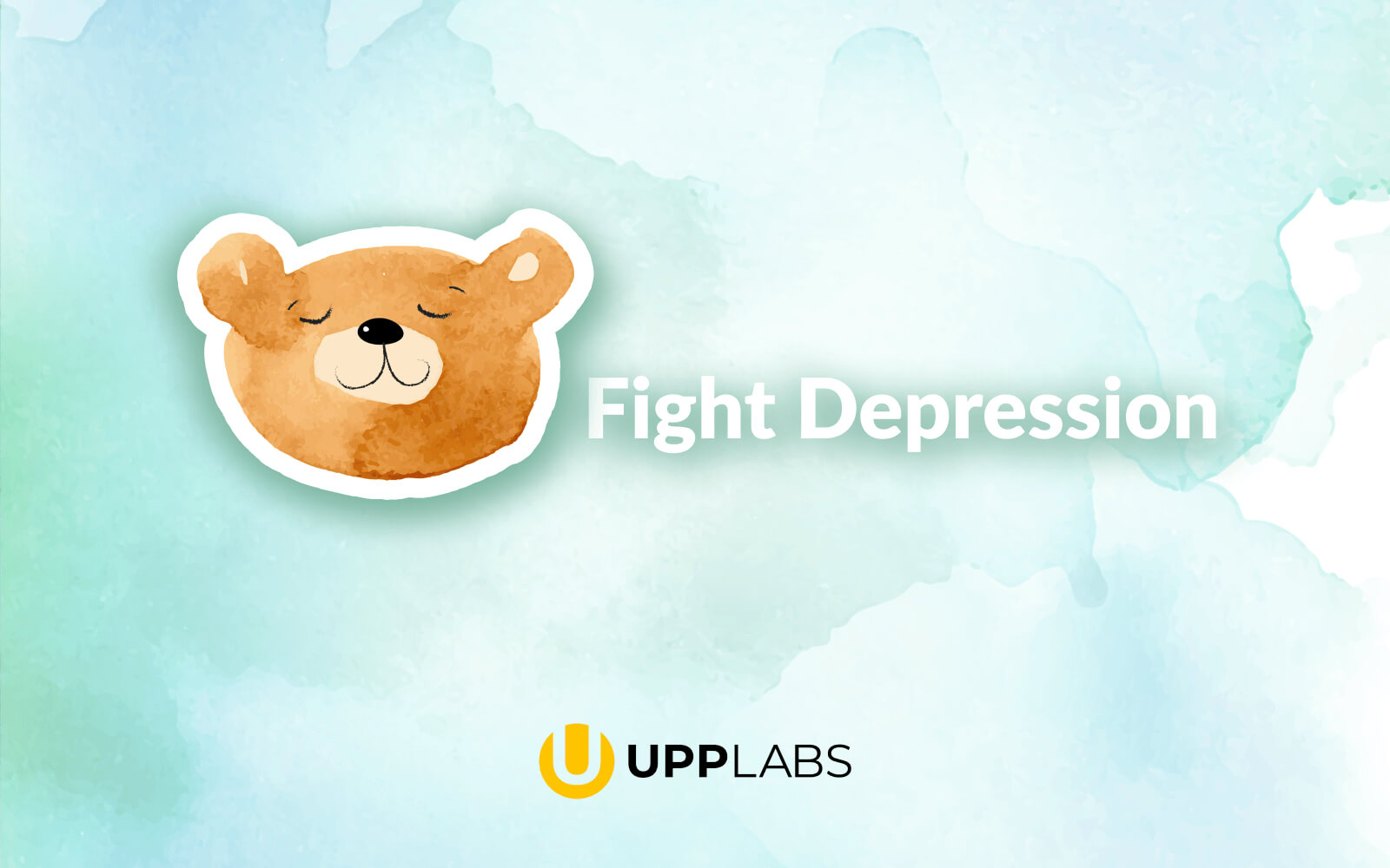 UppLabs developed a chatbot to help people with depression