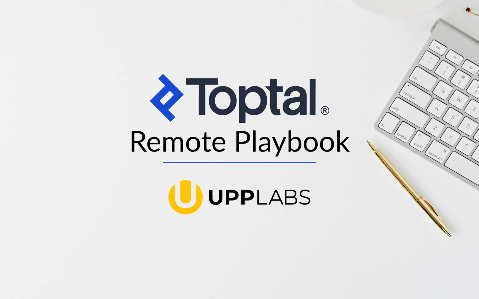 5 time-tracking tools that will save your time and money. By UppLabs
