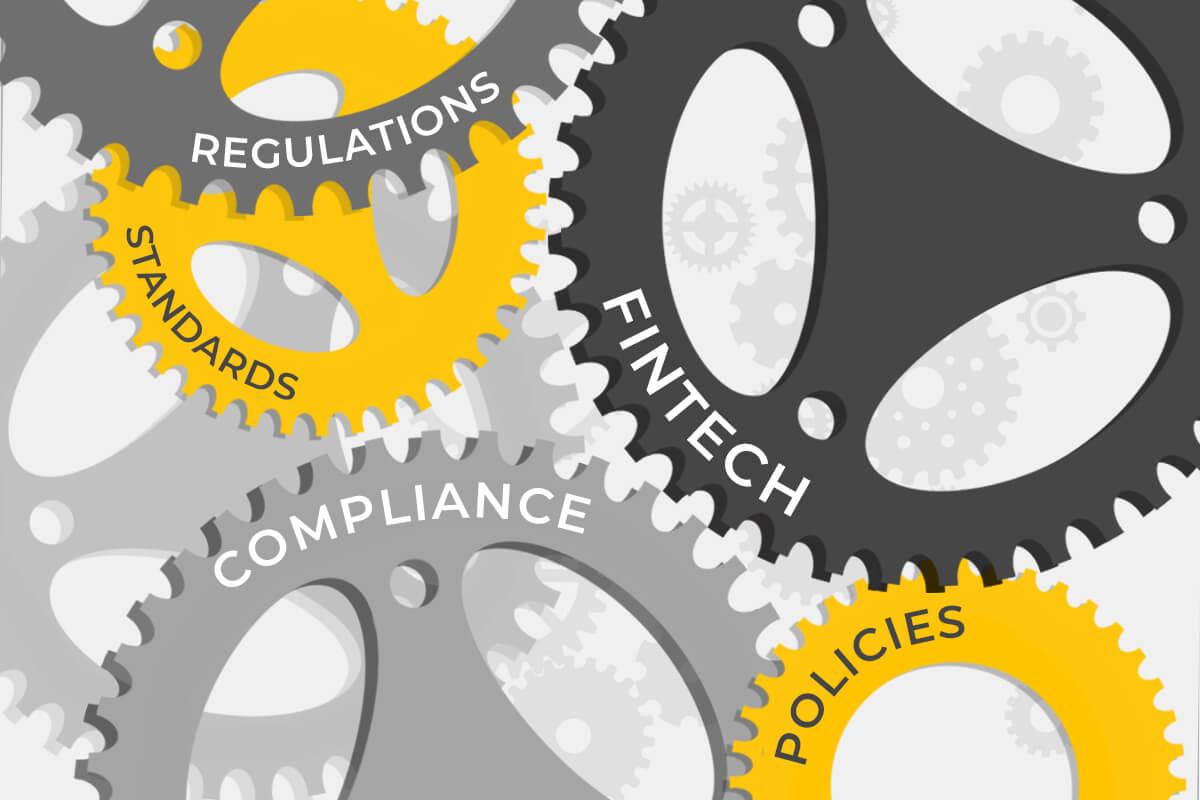 Regulations in Fintech