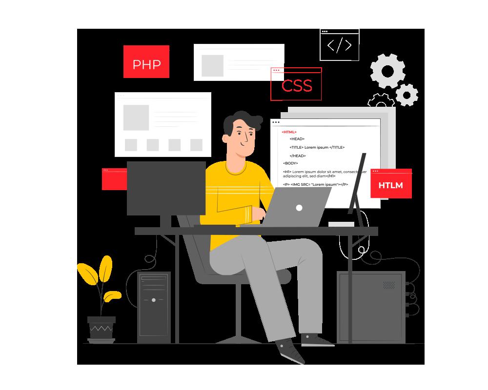 Web Development. What is it?