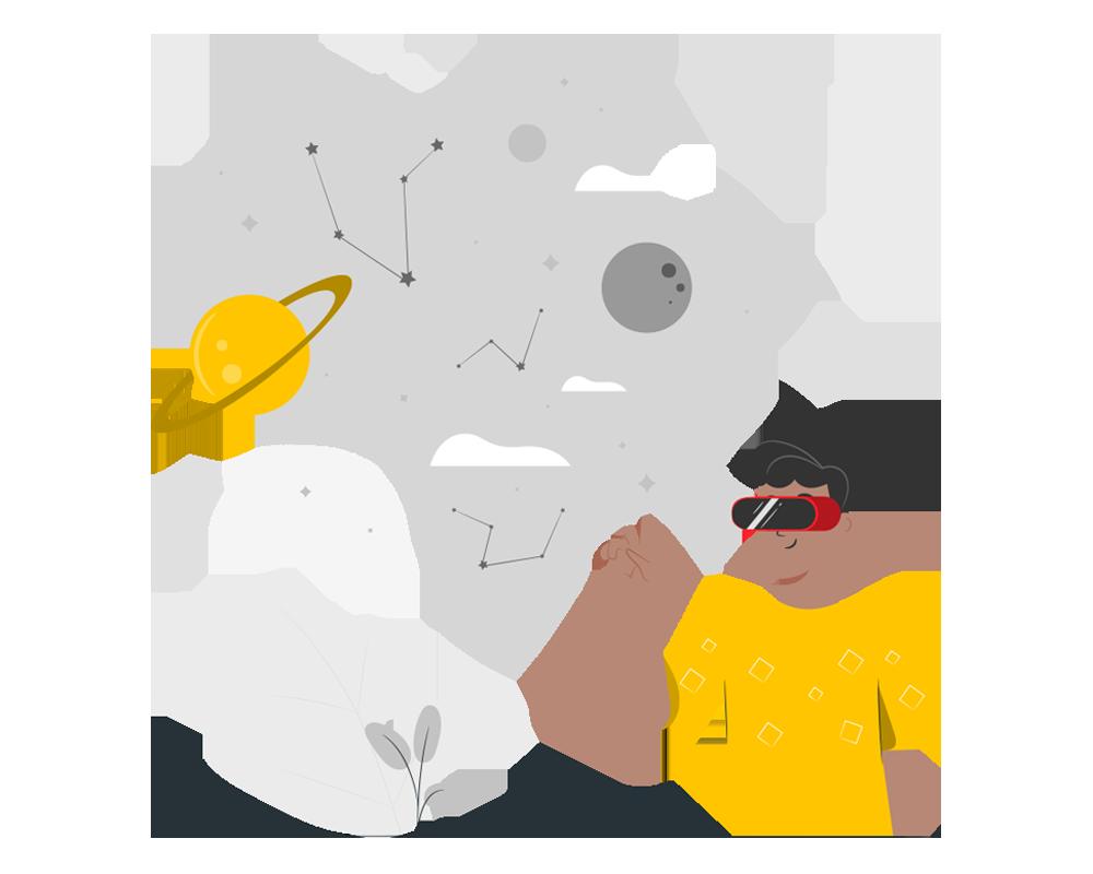 Digital Transformation. Virtual Reality. UppLabs
