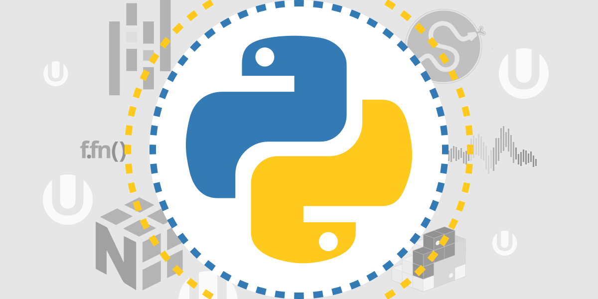Best Python libraries for Fintech development
