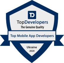 UppLabs on TopDevelopers. TOP Mobile App Developers - Awards