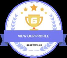 UppLabs on GoodFirms
