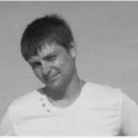 Pavlo Ihnatiev. UppLabs' software developer