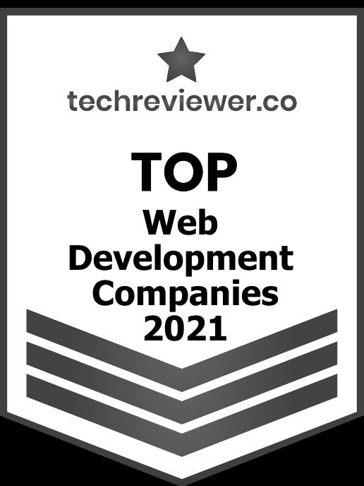 UppLabs awards. Thetechreviewer upplabs 2021 black & white