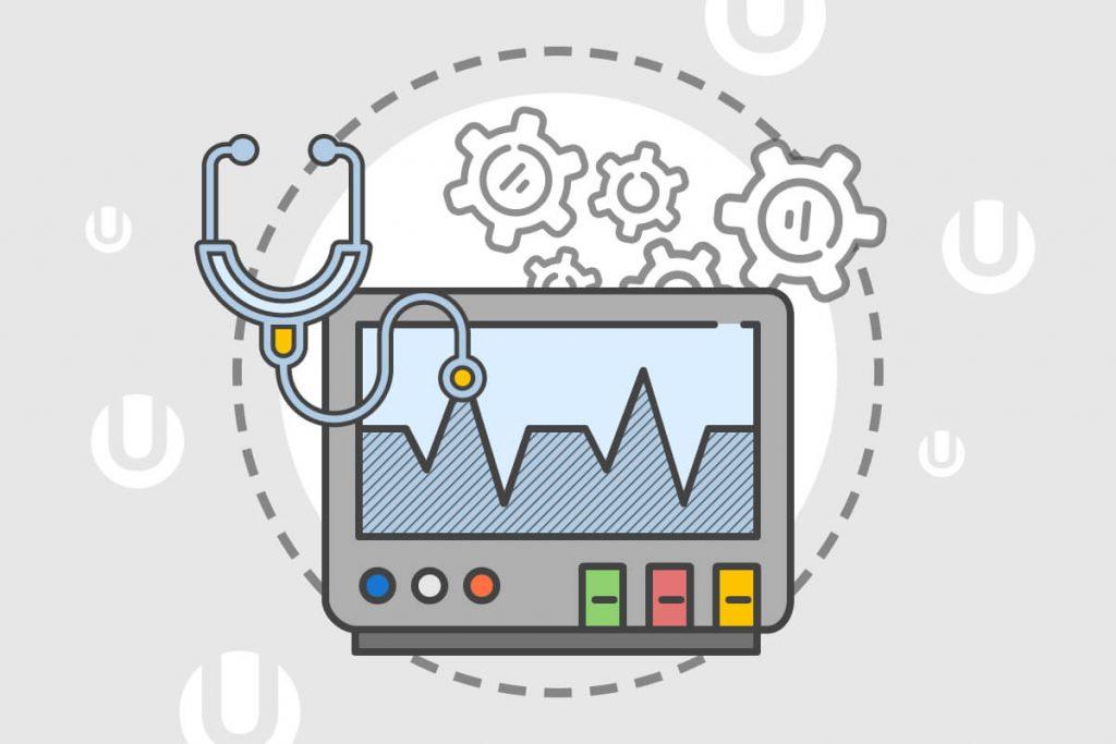 Custom medical software vs ready-made solutions. UppLabs blog
