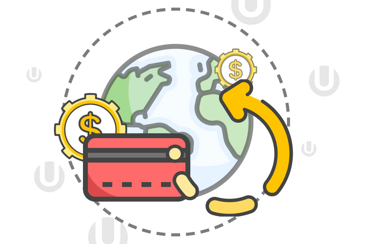 How do cross-border payments drive a new paradigm