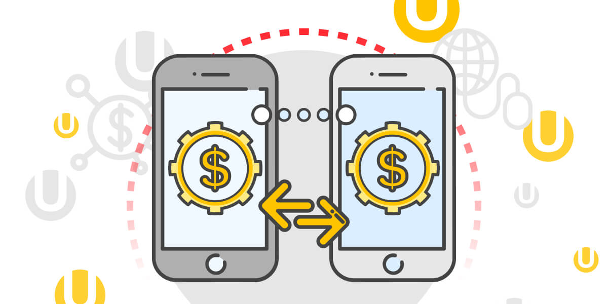 P2P lending solutions. UppLabs blog