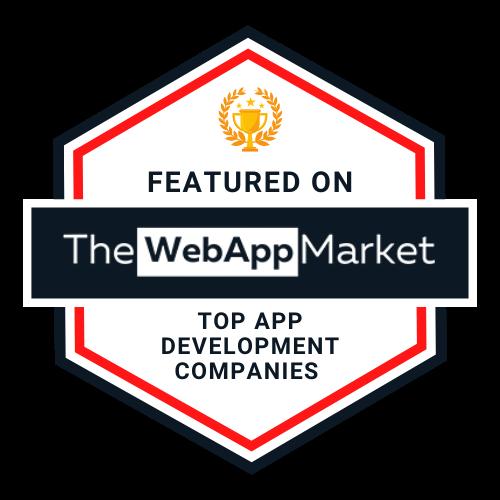 The Web App Market. UppLabs is Top App Development Company